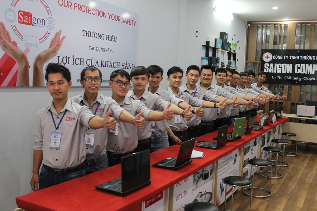 sửa máy tính tại An Giang