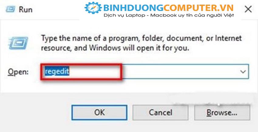 Sửa lỗi Mất chức năng Manager trong Menu chuột phải (Windows 7)