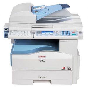 cho thuê máy photocopy tại Bến Cát