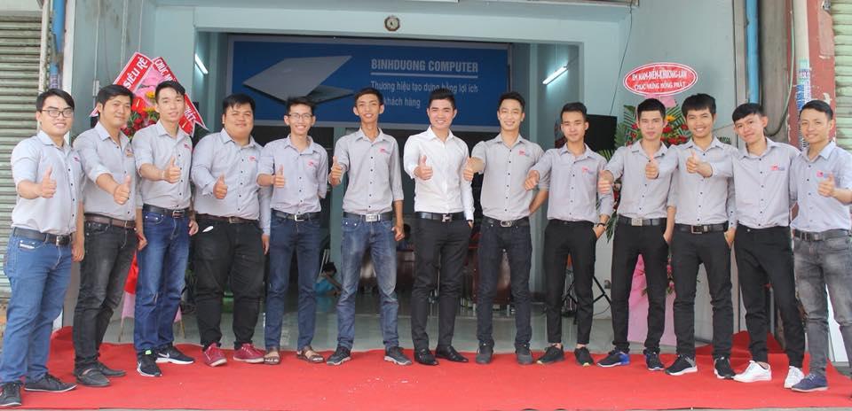 Bảo trì máy tính văn phòng Đà Nẵng