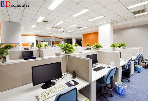 Dịch vụ bảo trì máy tính văn phòng chất lượng tại Cần Thơ