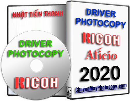 Download Driver Photocopy Ricoh Aficio 2020/ 2020D