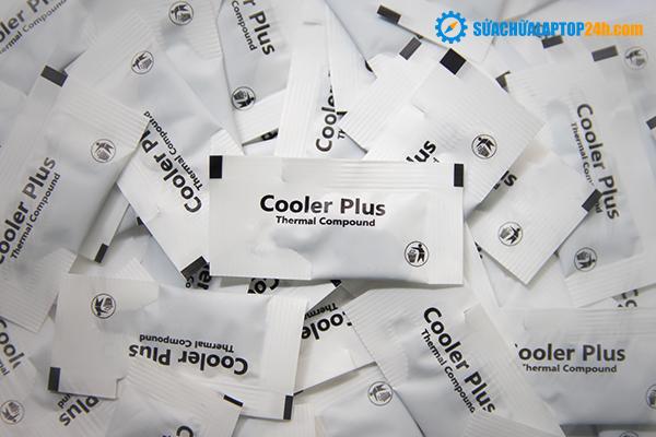 Cooler Plus - sự lựa chọn tuyệt vời cho máy tính của bạn
