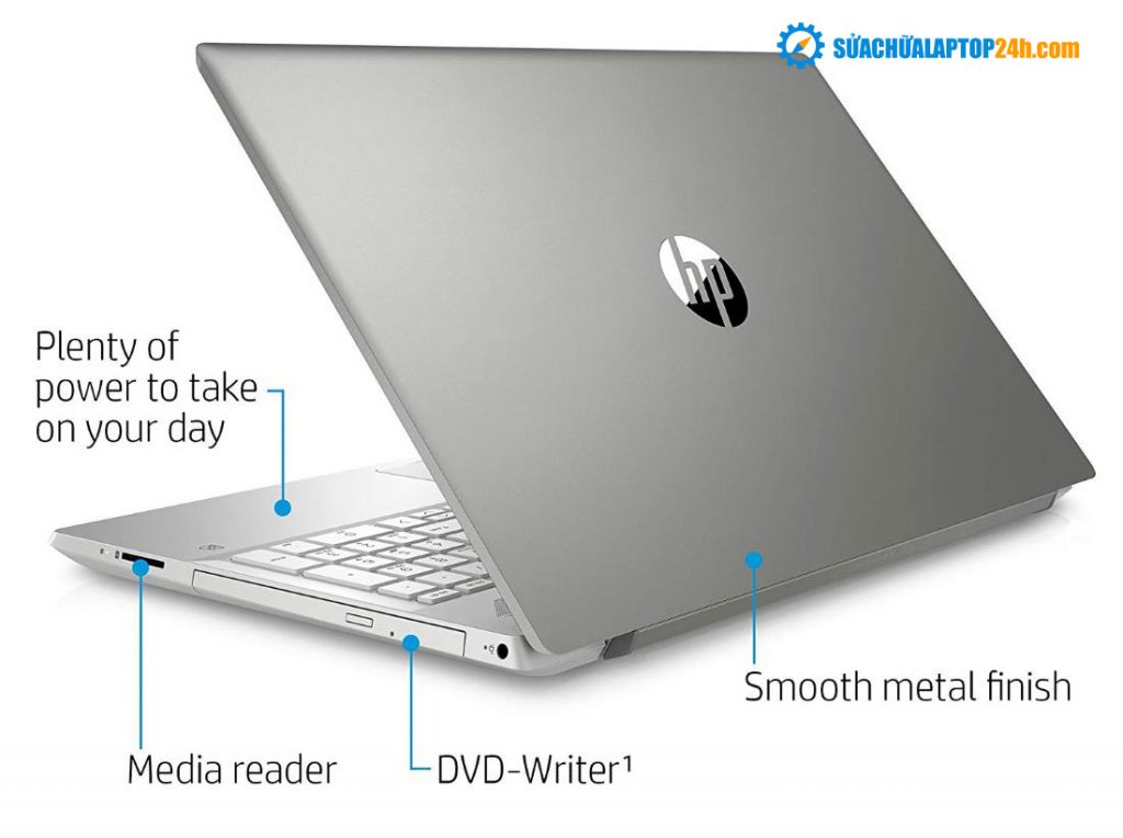 HP Notebook 15,6 inch