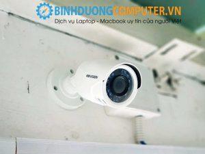 Lắp camera quan sát tại Tân Uyên